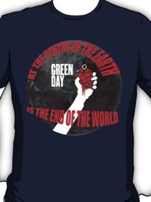 Jesus of Suburbia Quote  T-Shirt