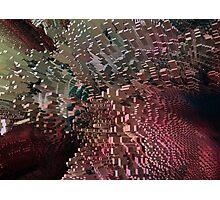 Computational Synthesis Generative Algorithmic Art Photographic Print
