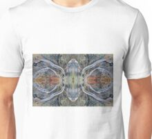Driftwood Spider Unisex T-Shirt