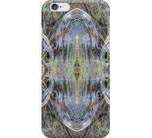 Driftwood Spider iPhone Case/Skin