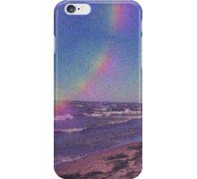 Funky Beach iPhone Case/Skin