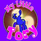 My Little Tory by jefph