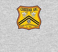 Cheddar AFC Badge Unisex T-Shirt