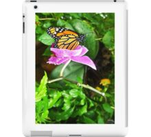 Just for a Minute  iPad Case/Skin