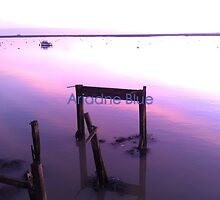 River Crouch 3 by AriadneBlue