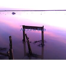 River Crouch 3 Photographic Print
