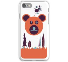Taddy !  iPhone Case/Skin