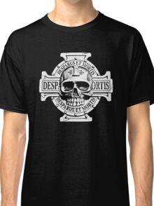 Warhammer 40k Chaos Marines Skull no. 2 Classic T-Shirt