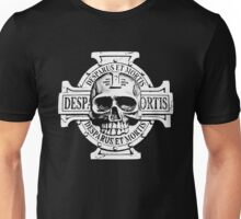 Warhammer 40k Chaos Marines Skull no. 2 Unisex T-Shirt