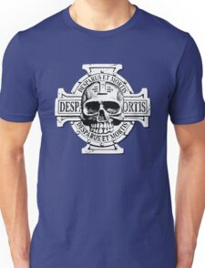 Wh40k Chaos Marines Skull no. 2 Unisex T-Shirt