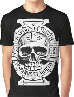 Wh40k Chaos Marines Skull no. 2 Graphic T-Shirt