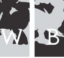 PoKéMoN/RWBY Crossover Sticker