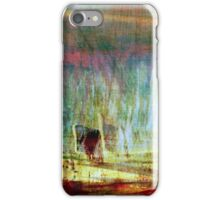 I'd like to be, under the sea... iPhone Case/Skin