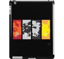 PoKéMoN/RWBY Crossover iPad Case/Skin