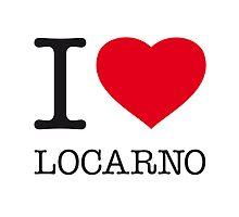 I ♥ LOCARNO by eyesblau