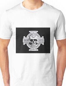 Warhammer 40k Chaos Marines Skull no. 3 Unisex T-Shirt