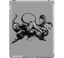 ink master iPad Case/Skin