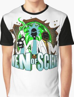 Men of Science Graphic T-Shirt