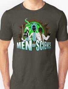 Men of Science Unisex T-Shirt