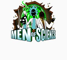 Men of Science Unisex T-Shirt