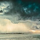 Manly Summer Storms by Lanny Edey