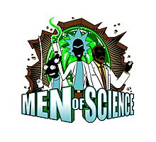 Men of Science Photographic Print