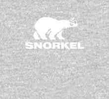 Snorkel Bears Unisex T-Shirt
