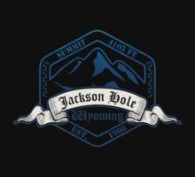 Jackson Hole Ski Resort Wyoming One Piece - Long Sleeve
