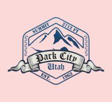 Park City Ski Resort Utah Kids Clothes