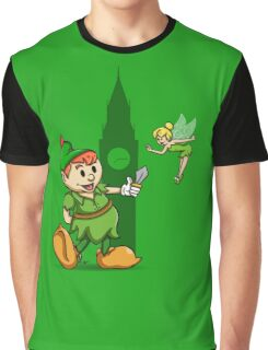 Vintage Peter Graphic T-Shirt