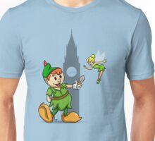 Vintage Peter Unisex T-Shirt
