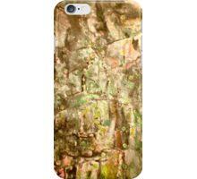 Or   gan nic iPhone Case/Skin