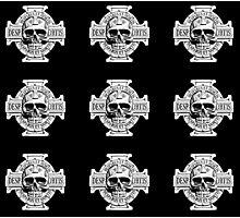 Warhammer 40k Chaos Marines Skull no. 4 Photographic Print