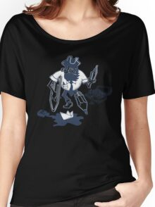 THE BOTTLE OF INK Women's Relaxed Fit T-Shirt