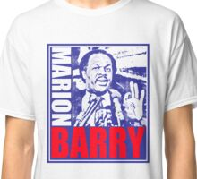 MARION BARRY Classic T-Shirt