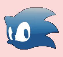 Bluecore YouTube Logo Merch Kids Tee