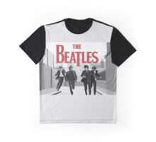 LONDON TEENAGER'S Graphic T-Shirt