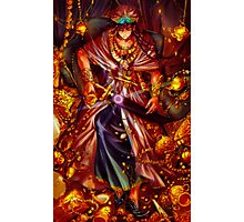 sinbad Photographic Print