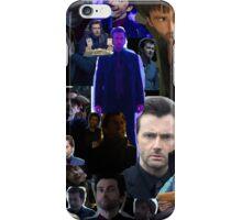 Kilgrave Collage iPhone Case/Skin