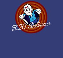 H2O Delirious 1930's Cartoon Character Unisex T-Shirt