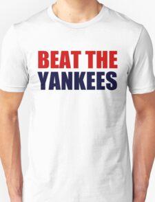 Boston Red Sox - BEAT THE YANKEES T-Shirt