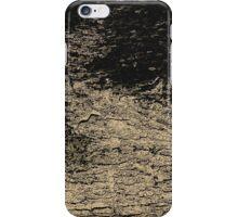 Rocky Wall Pattern iPhone Case/Skin