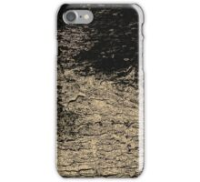 Rocky Wall Pattern iPhone Case/Skin