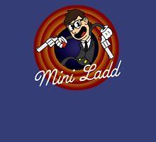 Mini Ladd 1930's Cartoon Character Unisex T-Shirt