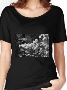 Branch Clouds  Women's Relaxed Fit T-Shirt