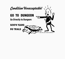 GO TO DUNGEON T-Shirt