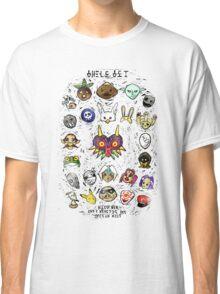 Majora's Masks Classic T-Shirt