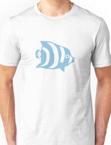 Blue Fish Unisex T-Shirt