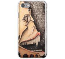 Zombie Fish iPhone Case/Skin