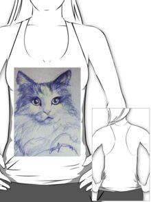 Pop Cat Series 01 T-Shirt